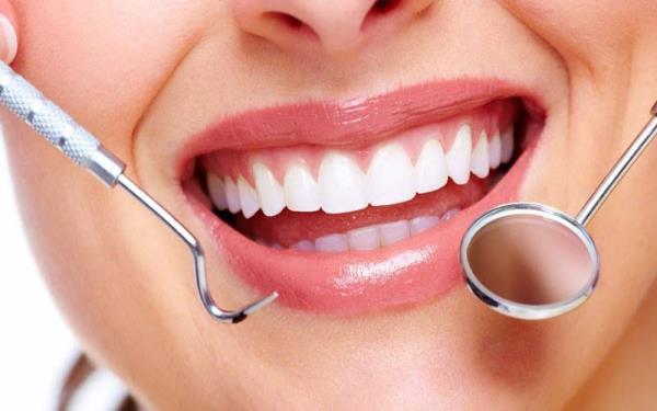 حقایقی درباره سفید کننده های دندان