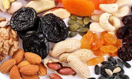 غذاهای پرکالری سالم و مفید برای بدن