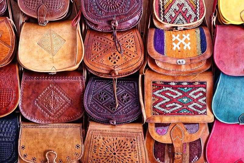 چرا گردشگری کشور مراکش ؟