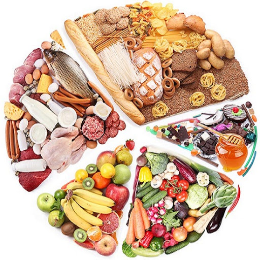 چگونه تغذیه ی سالمی داشته باشیم
