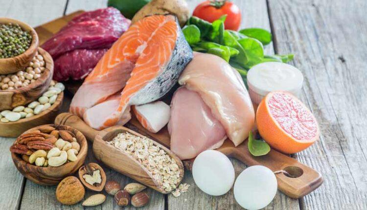ماده غذایی انرژیزا برای مبارزه با خستگی و بیحالی روزانه