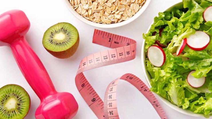 کاهش وزن با حذف پنج ماده از رژیم غذایی