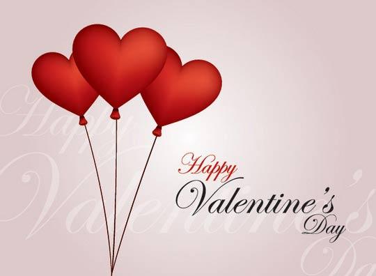 متن تبریک روز ولنتاین