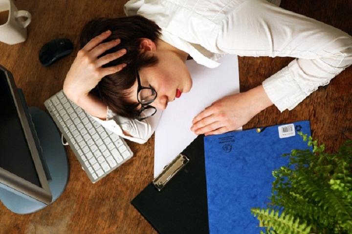 چطور استراحتی اثربخش داشته باشیم ؟